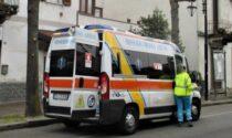 Scontro tra auto sulla Statale 233: soccorsi per una 80enne