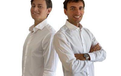 Da Rho a Dubai per realizzare il  sogno lavorativo:  la storia di Marco Iacoviello  e Matteo Talarico
