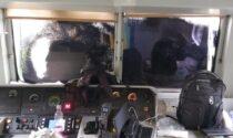 Dopo l'assalto al treno S9 i sindacati annunciano un'ora di sciopero dalle 17 e alle 18