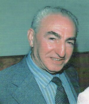 Carlo Zagano