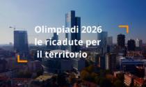 Infrastrutture e territorio, le ricadute delle Olimpiadi 2026