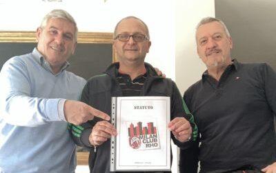 Dopo trent'anni rinasce il Milano Club Rho