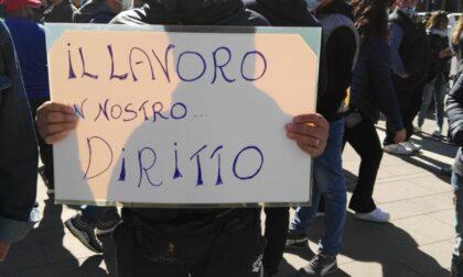 """Ambulanti in protesta: """"Fateci lavorare"""""""