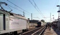 Treno guasto a Cesano: ritardi e soppressioni su Milano-Mortara e S9