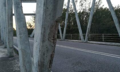 Ponte sul Naviglio, via al risanamento strutturale
