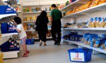 Apre  un supermercato dove… non si paga