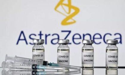 AstraZeneca: riprendono le somministrazioni anche per le prime dosi