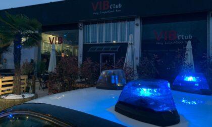 Norme anti Covid, un altro bar fatto chiudere dai carabinieri a Lainate