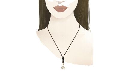 Ciondoli e collane leBebé: ogni dettaglio contiene bellezza