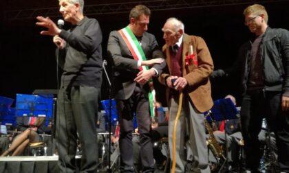 Castano dice addio a Guido Stangalini: cuore e memoria della città