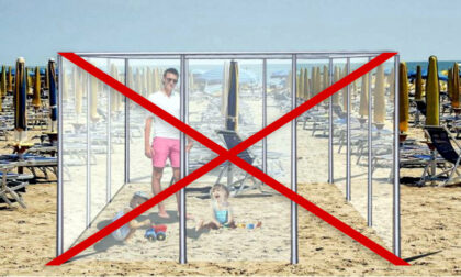 Covid, le regole per andare in spiaggia in questa estate 2021