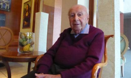 Addio a Giulio Maggioni, ex sindaco e albergatore