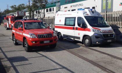 Uomo travolto dal treno tra Canegrate e Legnano: è morto