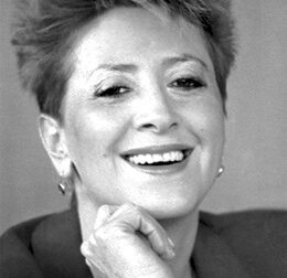 Una via per la prima donna manager Marisa Bellisario