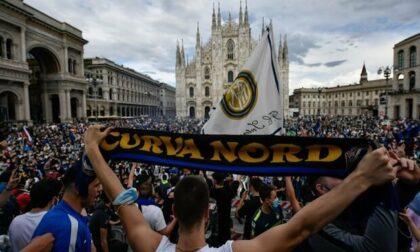 Festa scudetto per l'Inter? Si ma solo per 3mila tifosi