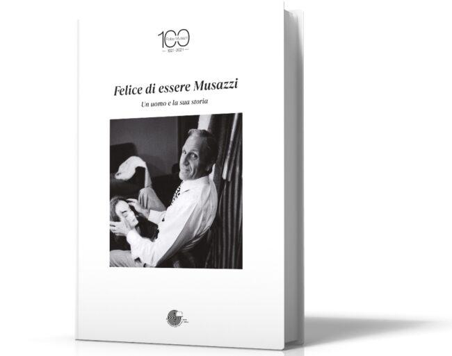 Felice Musazzi, la presentazione del libro a 100 anni dalla nascita