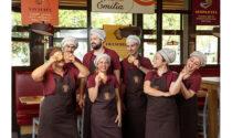 Voglia di cucina emiliana a Garbagnate Milanese? Da oggi c'è Dispensa Emilia