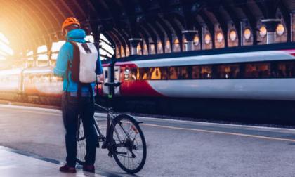Continua il divieto di trasporto bici in treno, ma FIAB non ci sta e chiede un intervento