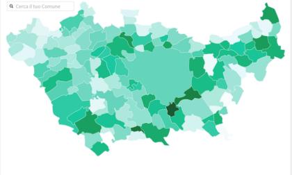 Come procedono i vaccini nel Milanese? I dati Comune per Comune