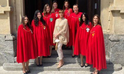 La Rosa d'oro: nasce il nuovo magazine dell'Oratorio delle castellane