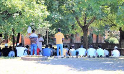 La festa di fine Ramadan a Magenta si farà!