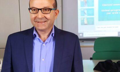 Antonio Cipriano guiderà il centrosinistra alle elezioni