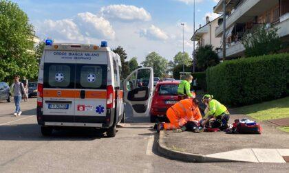 Malore in strada, muore infermiera dell'ospedale