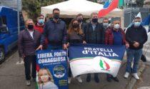 Fratelli d'Italia e il suo circolo verso le elezioni comunali