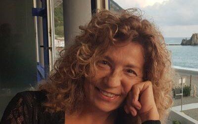 Una poesia di Rita Iacomino protagonista  alla prossima  «Pro-Biennale di Venezia»