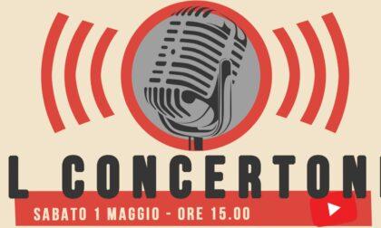 """""""Il concertone"""", Primo Maggio in musica anche se…a distanza"""