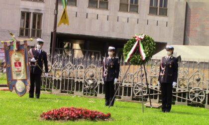 Il Palio slitta al 19 settembre, ma Legnano onora comunque la ricorrenza della storica Battaglia