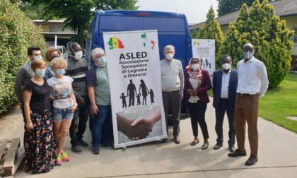 Consegnate le 400mila mascherine per il Senegal