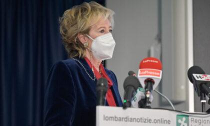 """Moratti: """"Niente open day vaccinale per i maturandi"""". E sui vaccini in vacanza """"Ci adegueremo alle indicazioni di Figliuolo"""""""