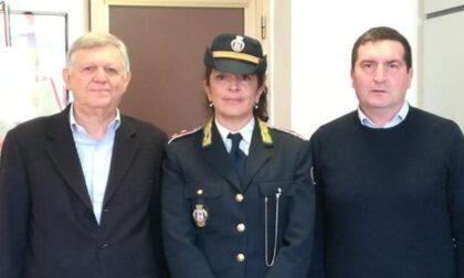 Ornella Fornara nominata Cavaliere dell'Ordine al Merito della Repubblica Italiana