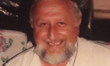 Addio a padre Ambrogio Grassi, per anni missionario in Africa