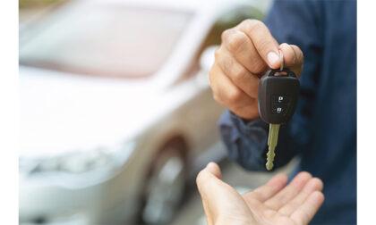 Passaggio di proprietà auto, che cos'è e come funziona