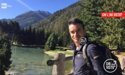 Scomparso da 20 giorni: ricerche con elicottero e unità cinofile