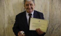 Rho dice addio all'avvocato Antonio Romano papà del sindaco Pietro