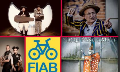 """A Rho arriva """"Circonferenze"""", il Festival di circo e teatro di strada"""
