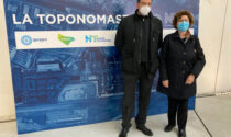 Il sindaco Romano a MIND per l'intitolazione delle prime strade a Rita Levi-Montalcini