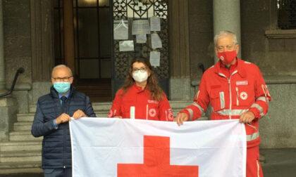 L'amministrazione ricorda la Giornata della Croce Rossa e tutti i suoi volontari