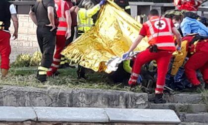 Il cordoglio di Arconate per il 44enne trovato nel Canale Villoresi senza vita