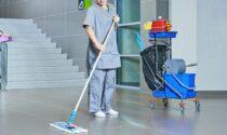 3 vantaggi nella scelta di un'impresa di pulizie specializzata