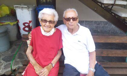 Nonno Lino compie cent'anni