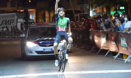 Trofeo Antonietto Rancilio: vince Matteo Zurlo