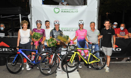 Trofeo Rancilio Ladies: Barbieri vince in notturna