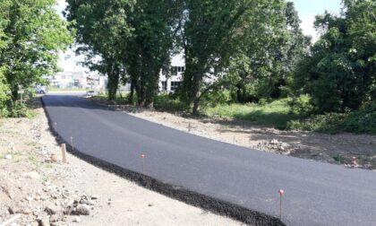 Al via la stagione dei cantieri stradali
