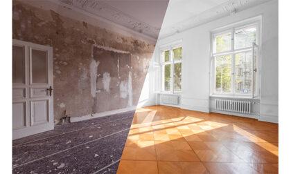 Acquistare casa: meglio nuova o da ristrutturare?