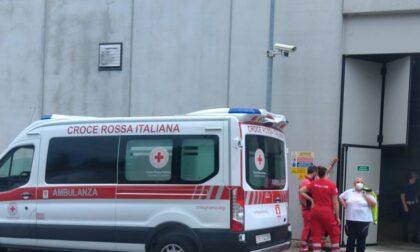 Tragedia al depuratore di Canegrate: morto 56enne
