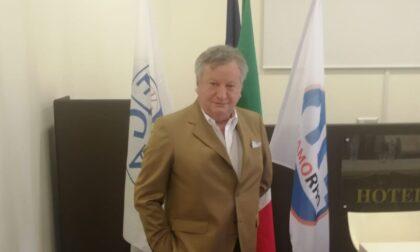 Il centrodestra unito di Rho presenta il suo candidato sindaco